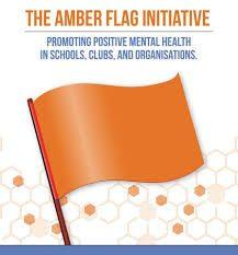 Amber Flag Award