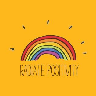 Positivity Poster