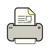 How to Print Different Files from Class Blogs